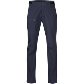 Bergans Slingsby LT Softshell Pants Herre dark navy/black